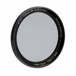 B+W Circular Polfilter Käsemann HTC MRC nano XS-Pro 77mm Hight Transmission(1081478)